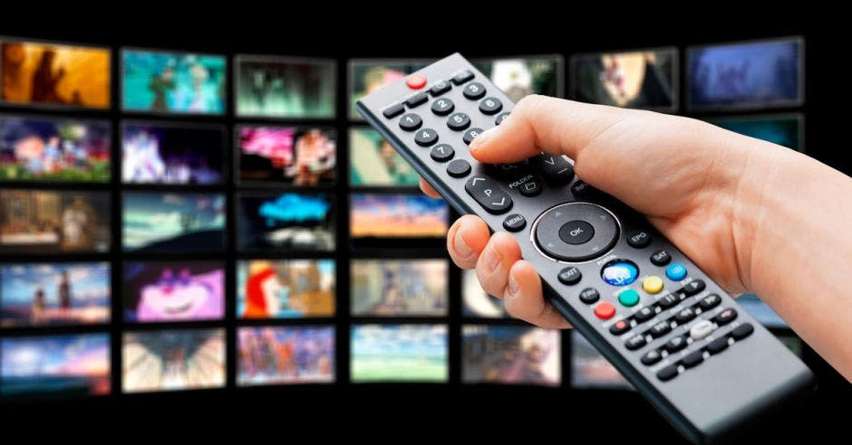 Cambio a sistema de televisión digital