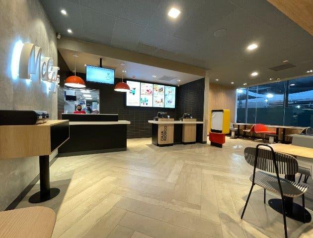 Restaurante Mc