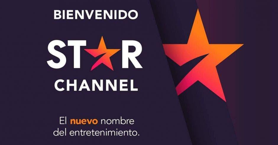 Los canales Fox pasaron a llamarse Star este año.