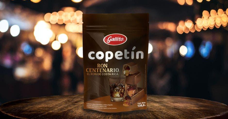 Copetín