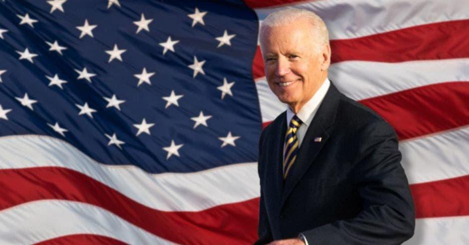 Joe Biden, presidente de EE.UU. Archivo/La República.