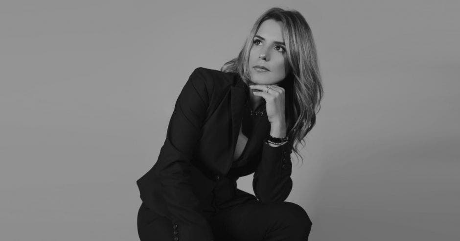 Karína Díaz, direcotra del Costa Rica Fashion Week