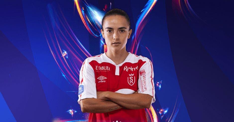 melissa Herrera futbol