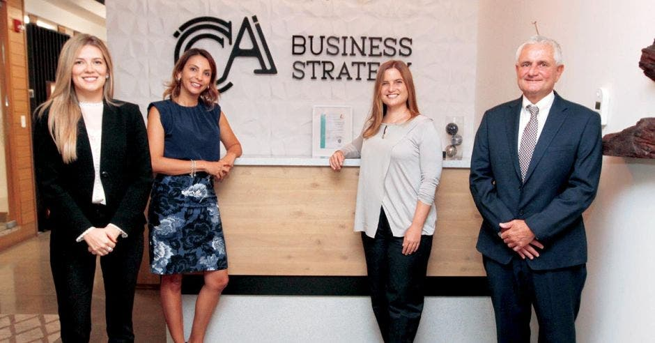 CCA Business Strategy