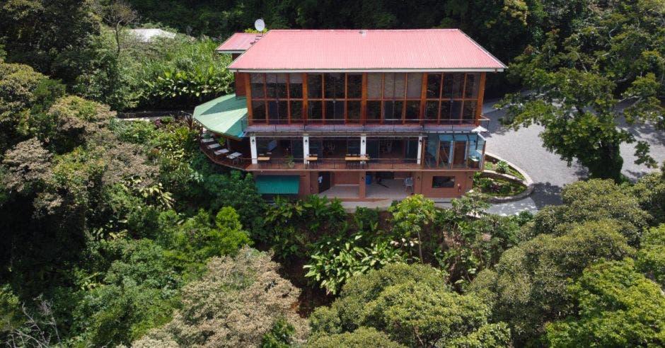 Hotel Koora en Monteverde