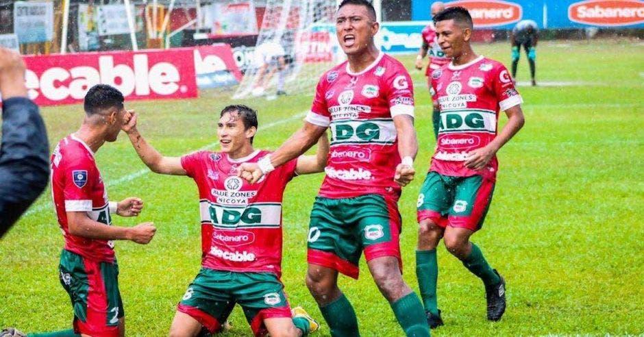 guanacaste futbol