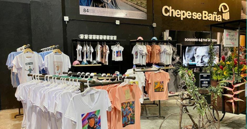 Tienda de Chepe se Baña