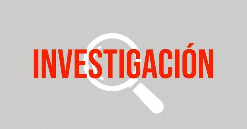 Investigación caso UPAD