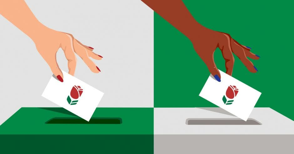 La elección interna en el PLN se llevará a cabo este domingo.  Shutterstock/La República