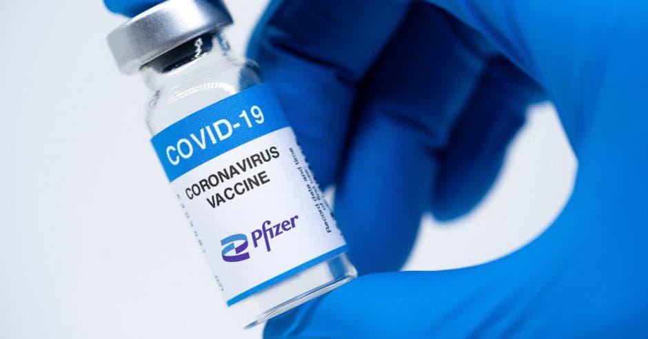 vacuna contra la Covid-19 de Pfizer
