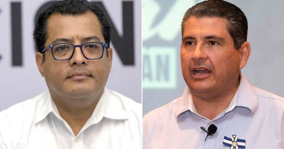 candidatos presidenciales nicaragua
