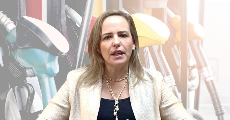 Catalina Crespo, Defensora de los Habitantes.