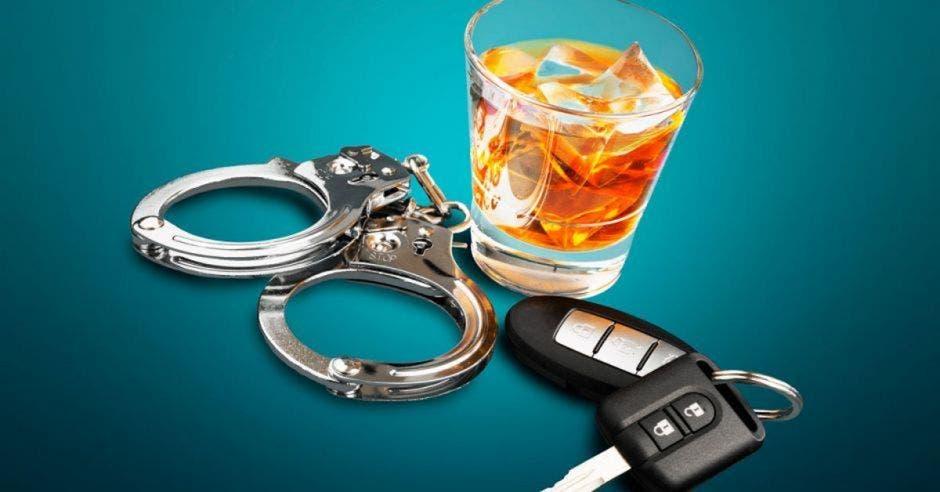 Alcohol al volante