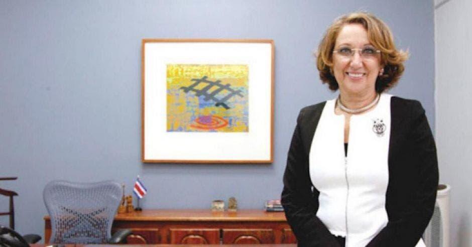 ONU designa a Rebeca Grynspan secretaria general de la Unctad
