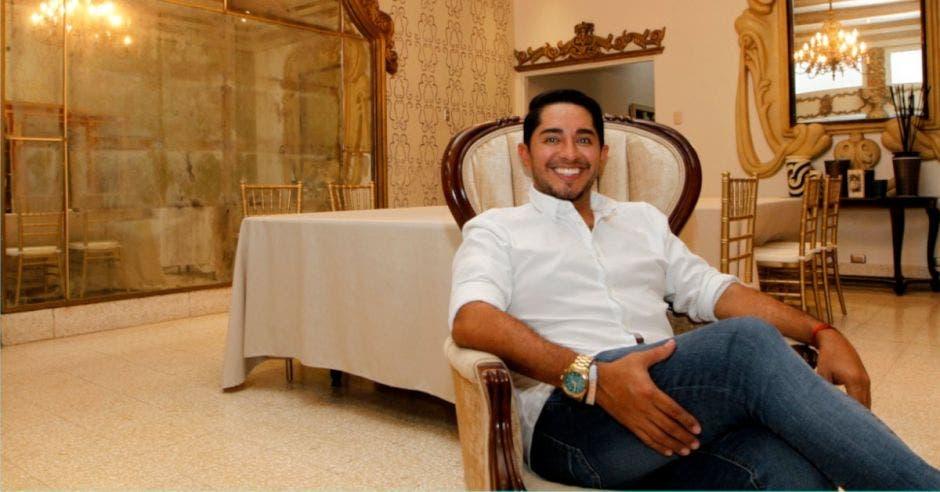 Chef Fernando Andrés