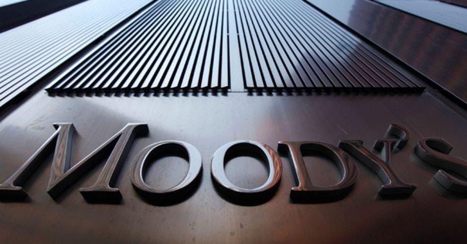 Logo de Moody's