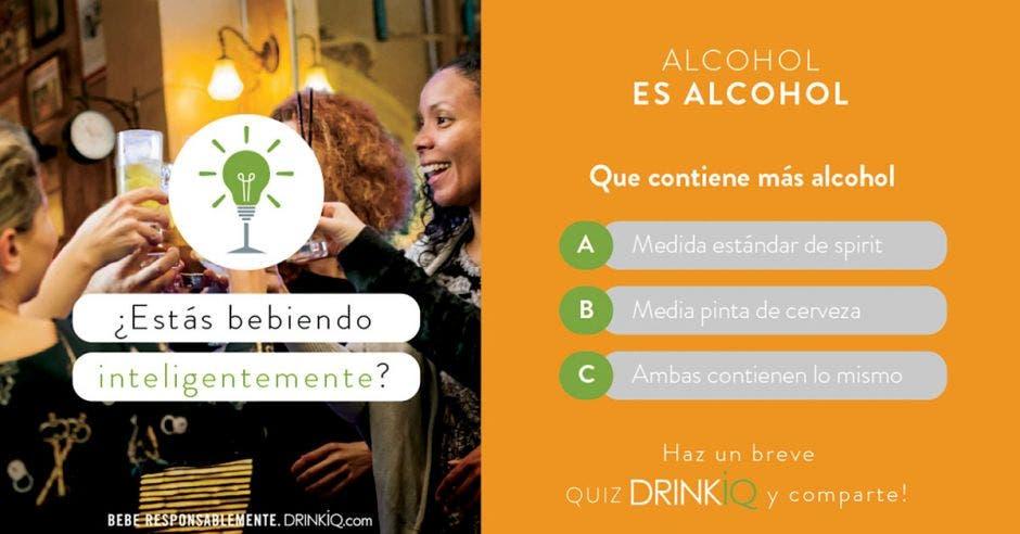 Imagen promocional del quiz