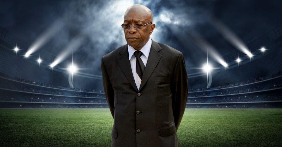 Jack Warner, el títere de Blatter