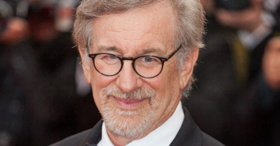 Steven Spielberg-