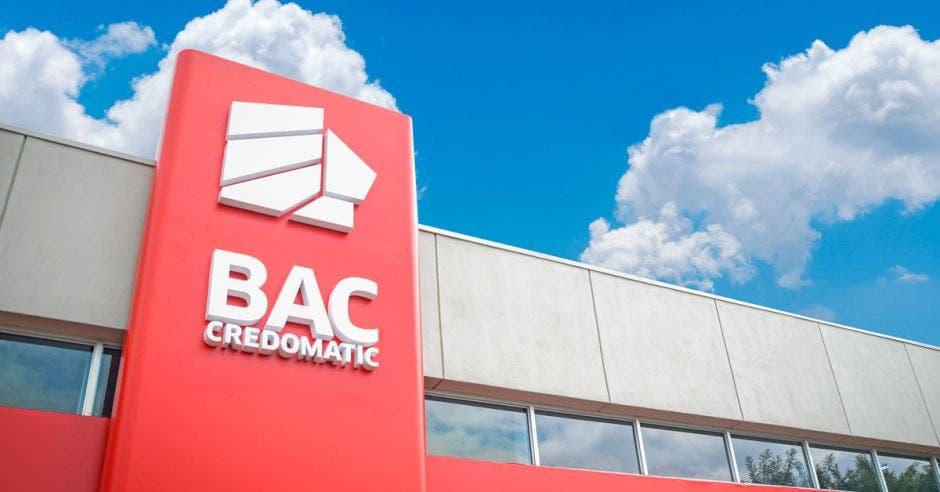 Edificio del BAC
