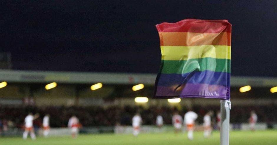 futbol homosexual