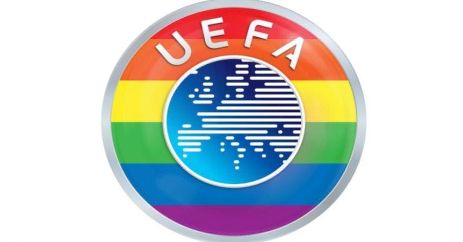 uefa loco gay homosexual lgbt