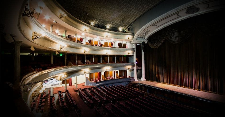 Teatro Melico