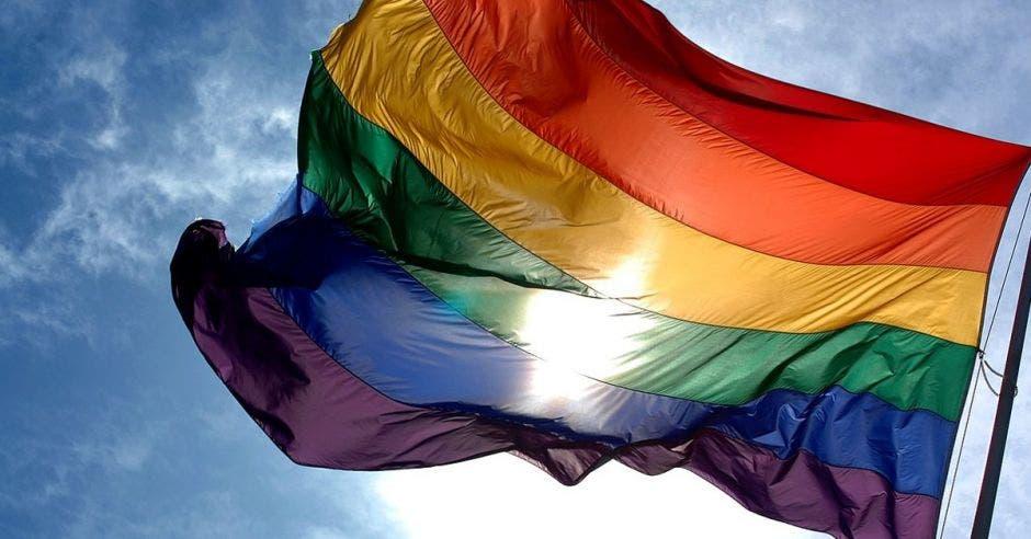 Bandera Pride