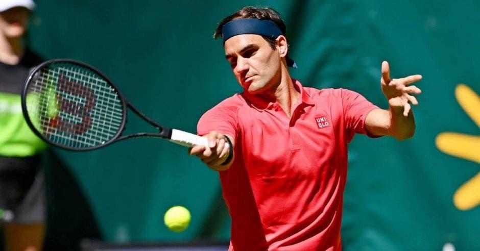 roger Federer juegos olímpicos