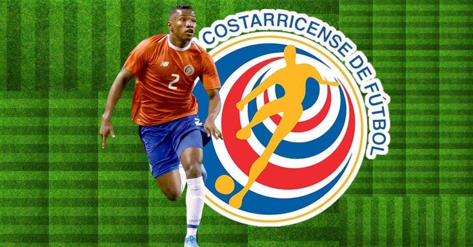 luis Diaz Costa Rica