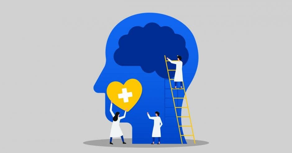 salud mental costa rica medicos