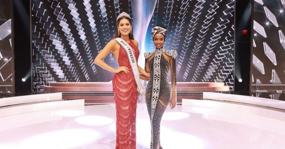 Miss Univierso