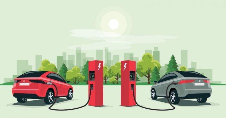 europa autos electric's