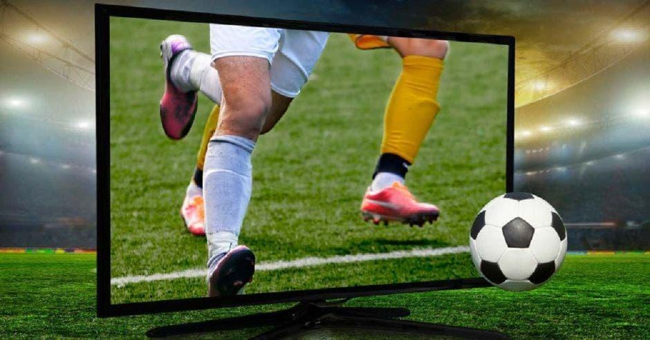 En Centroamérica se encuentran: Champions League, Europa League, Concacaf Champions League, Liga Concacaf,