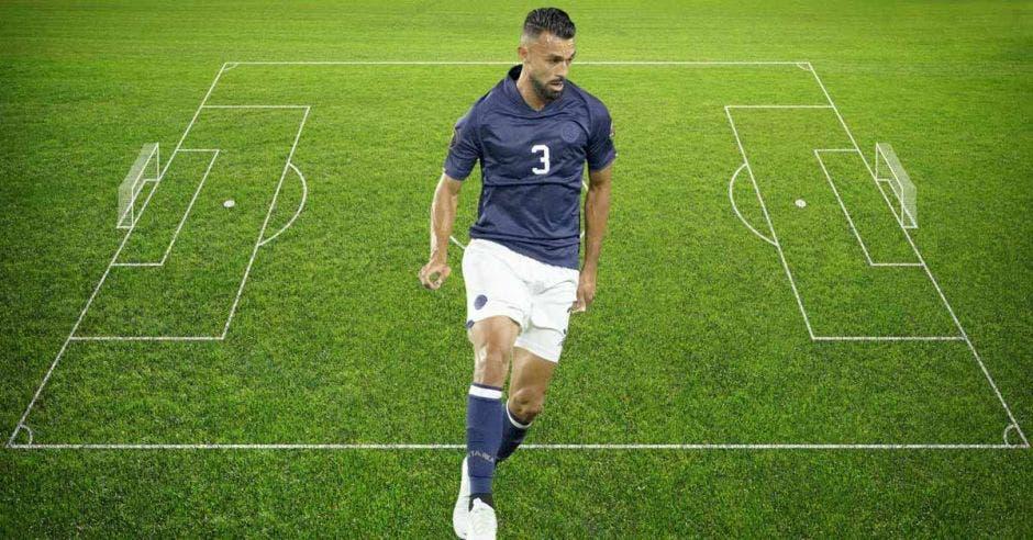 "Giancarlo ""Pipo"" González, recuperó su mejor forma."