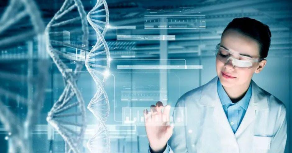doctora innovación medicina