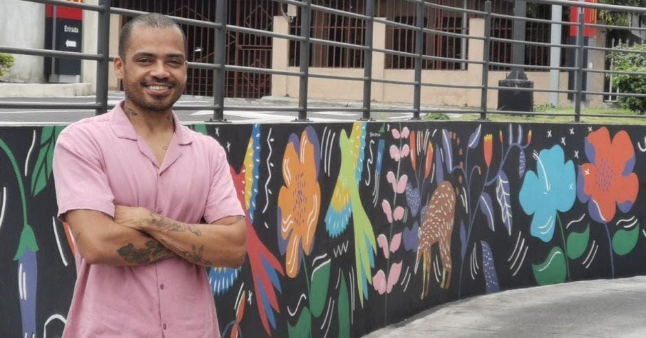 Kevin Henry, artista
