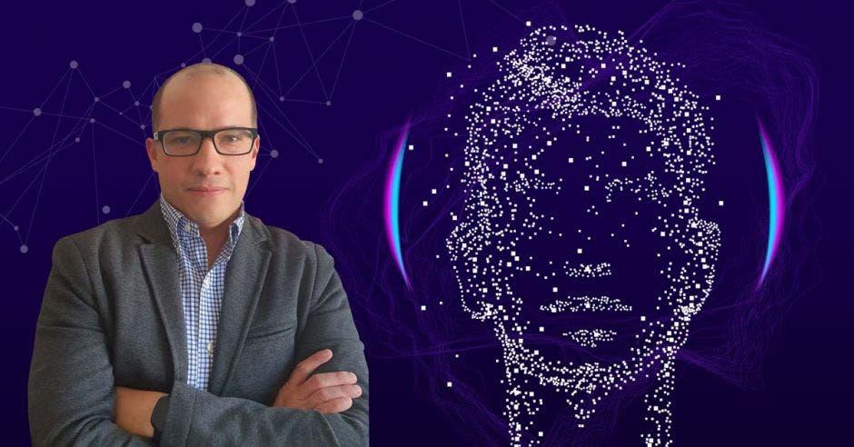 Armando Mago, experto en tecnología de Siemens