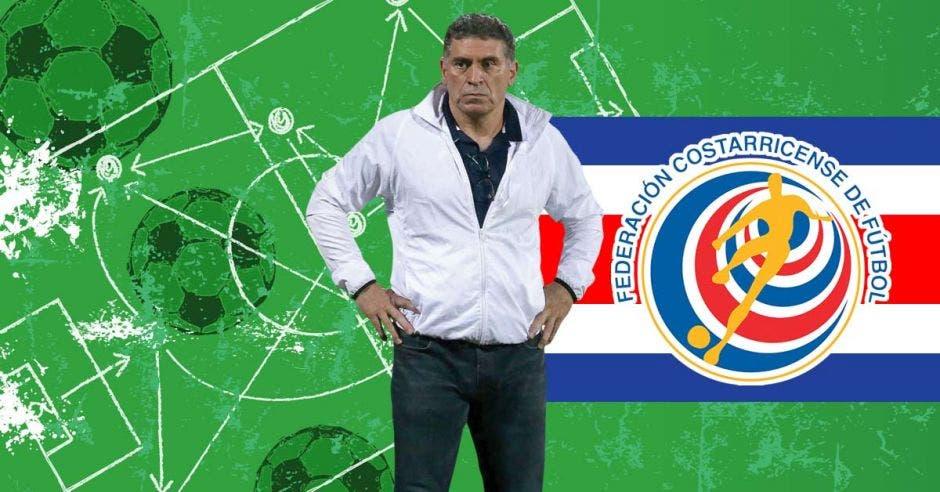 A Luis Fernando Suárez le espera un trabajo titánico