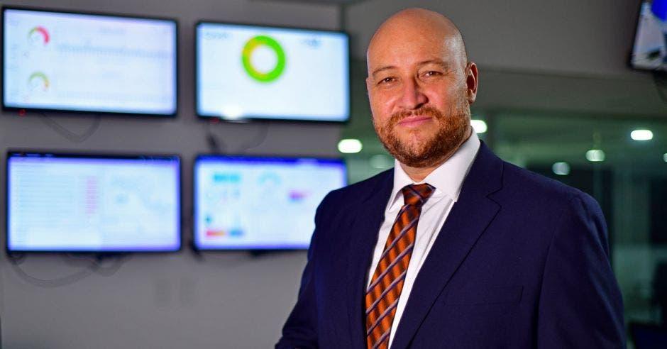 Miguel Jiménez, arquitecto de soluciones de Nube 4.0
