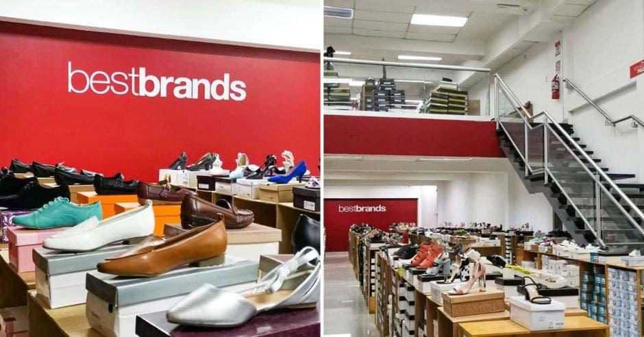 Tienda Best Brands