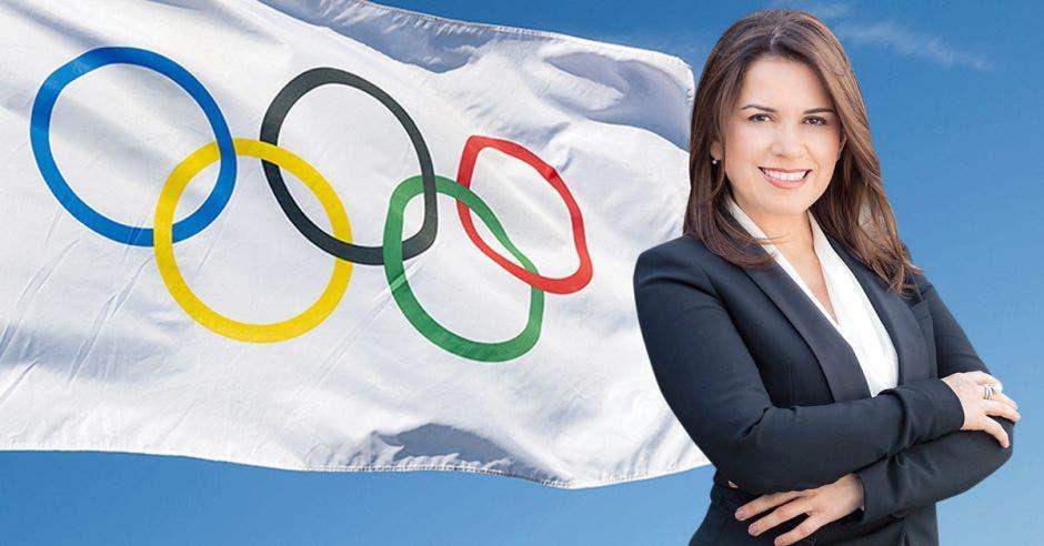 Publicidad Olimpiadas
