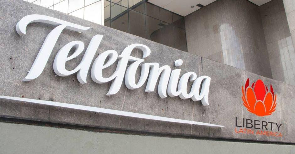 Telefónica y Liberty Latin America