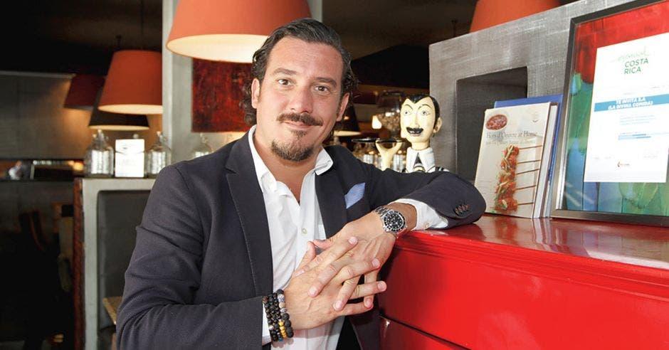 Marco Antonio Ganoza