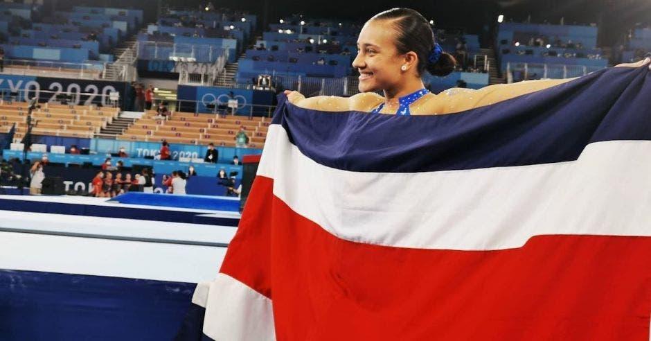 Costa Rica juegos olímpicos