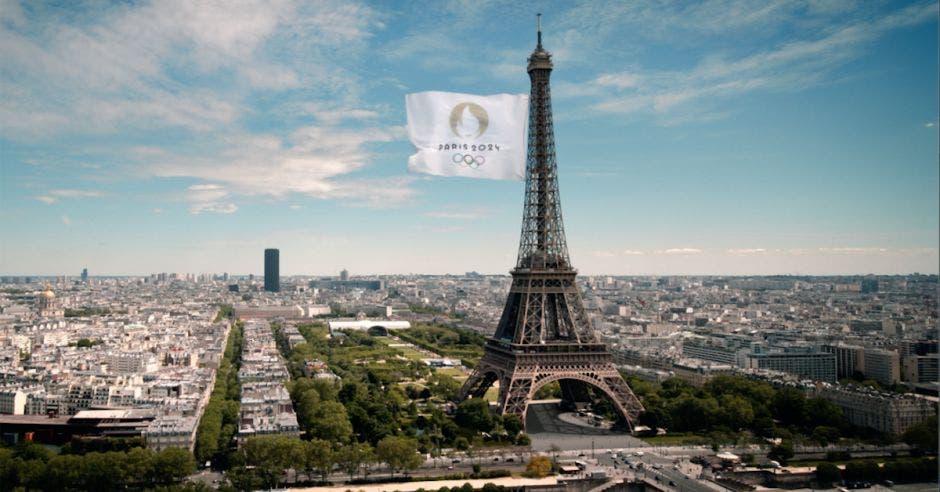 paris 2024 juegos olímpicos