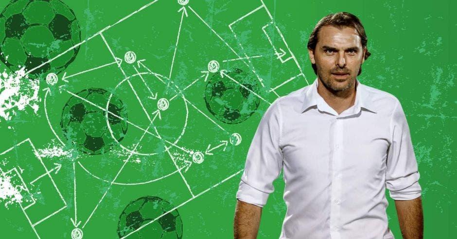 Andrés Carevic, un profesional ejemplar