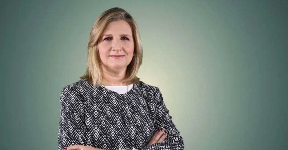Emilia Navas, exfiscala general. Archivo/La República.