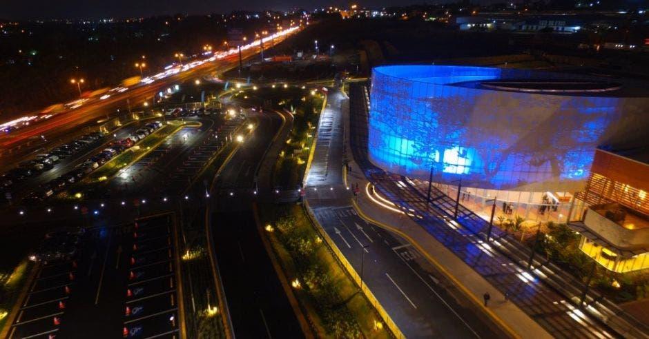 Centros de Convenciones