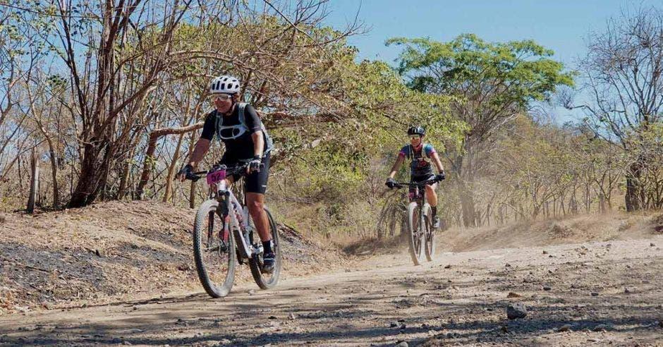 ciclismo mujeres